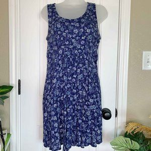 ALL THAT JAZZ floral dress size 9/10